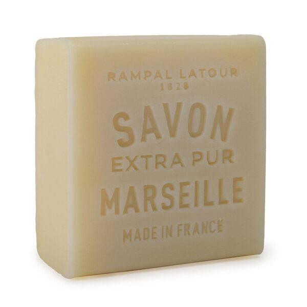 สบู่ต้นตำรับฝรั่งเศส มาร์เซย์ Savon de Marseille 72% 150 กรัม